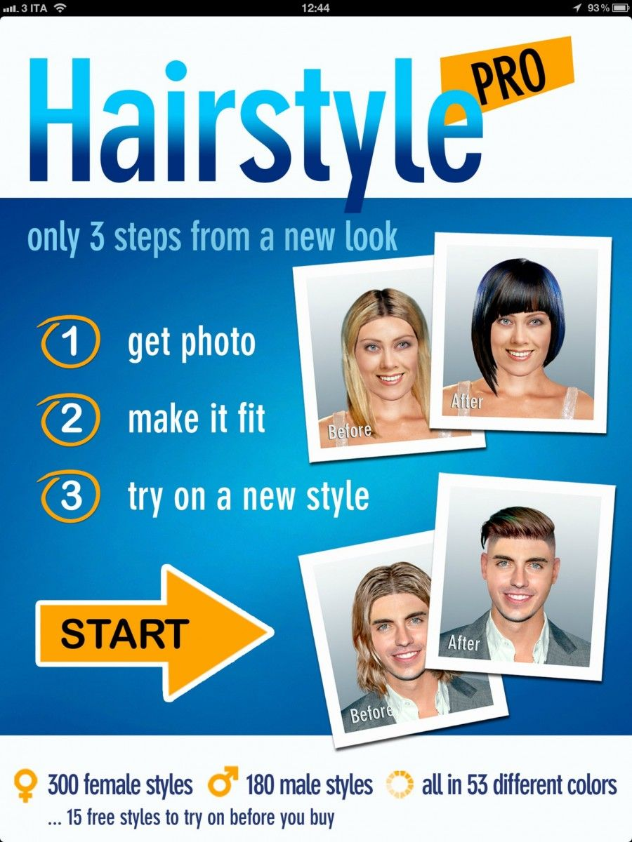 hairstylepro