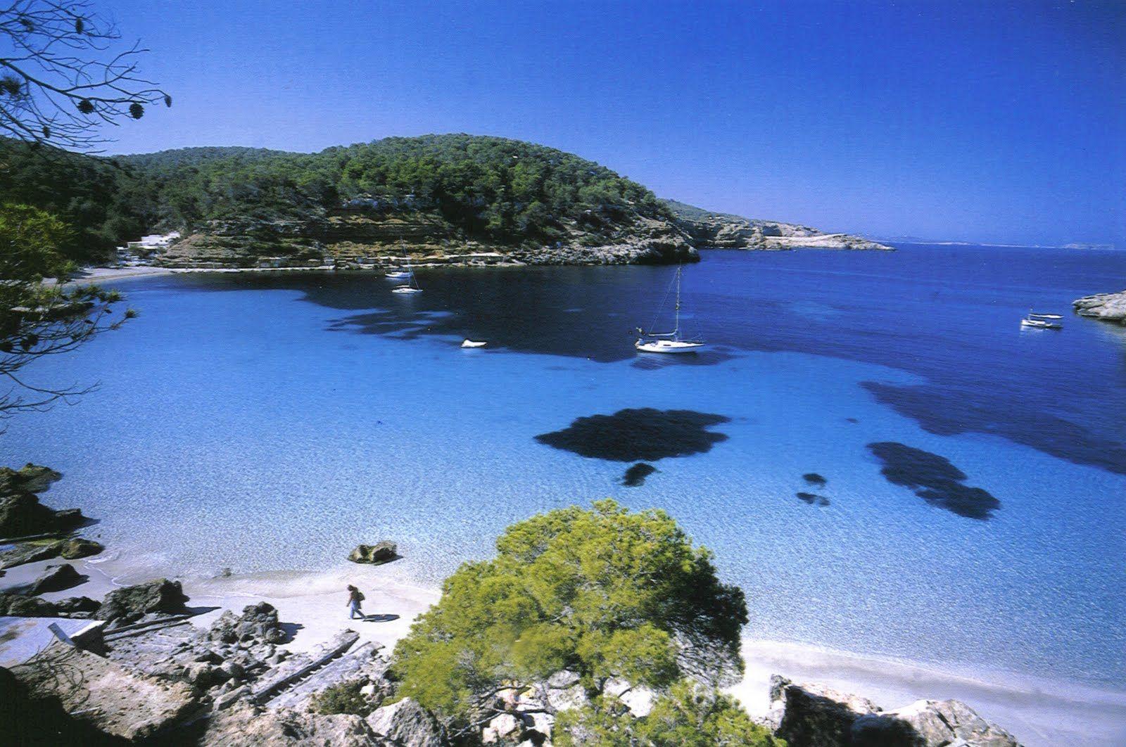 Vacanze a Ibiza