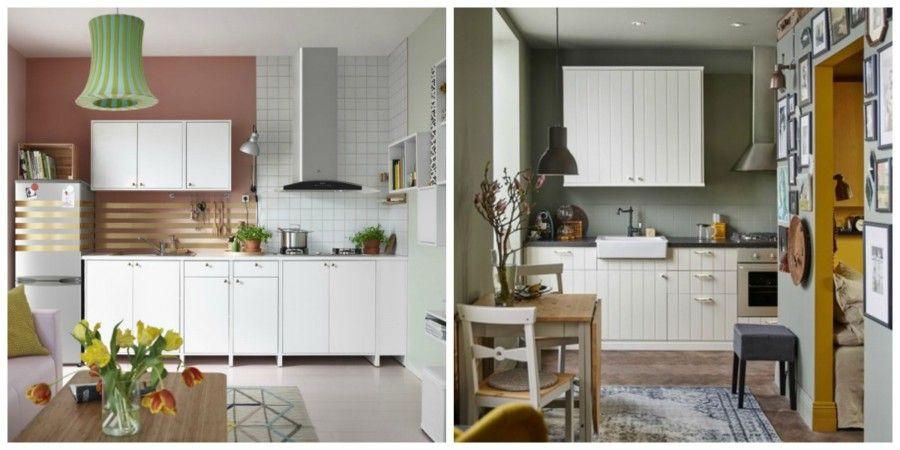 Il catalogo ikea 2016 pronto bigodino - Ikea progetta cucina ...