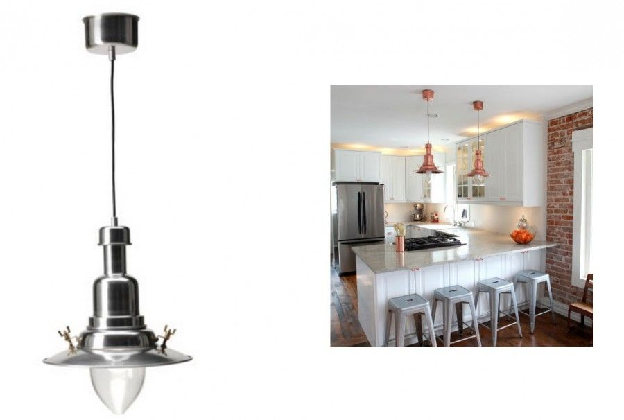 Beautiful Lampade Cucina Ikea Photos