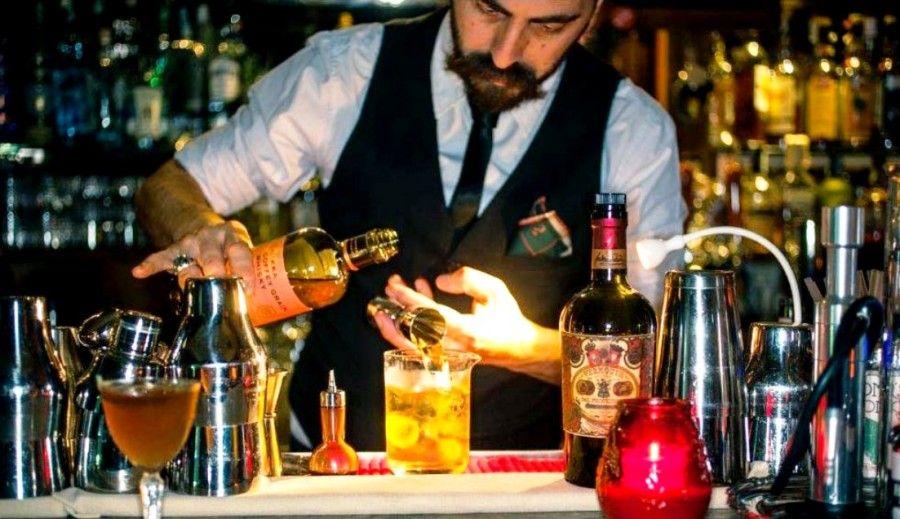 I migliori cocktail del 2015