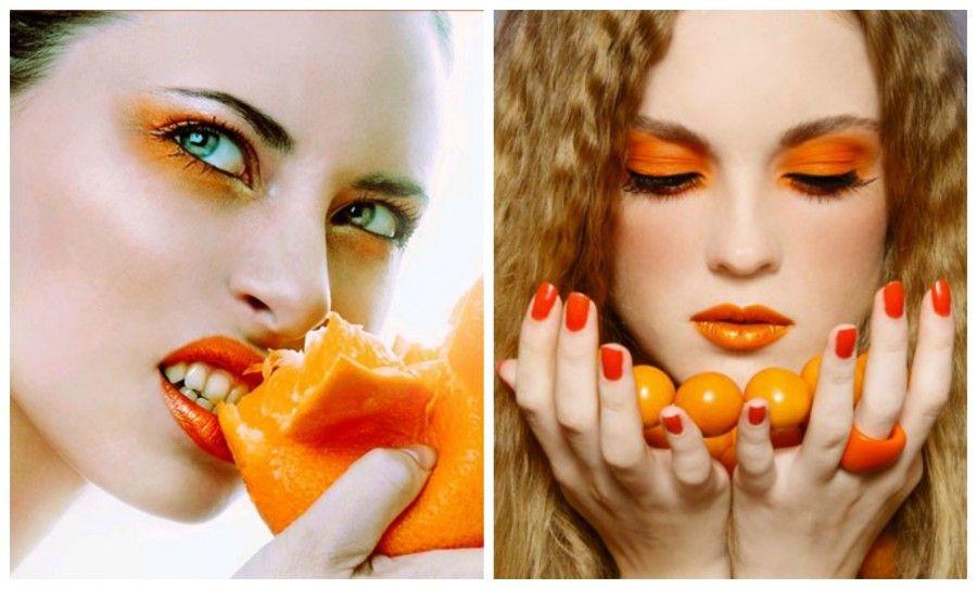 orangeCollage