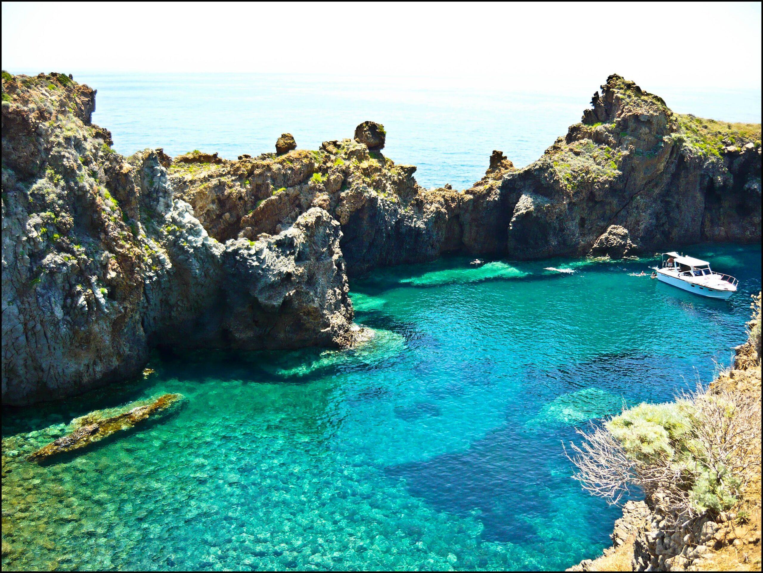 Vacanze a Panarea