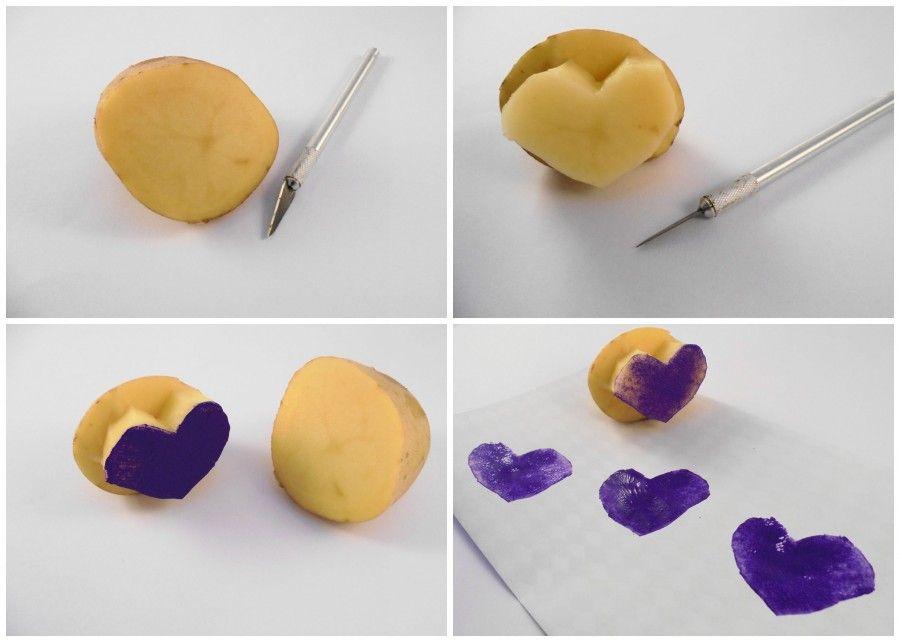 patate timbri
