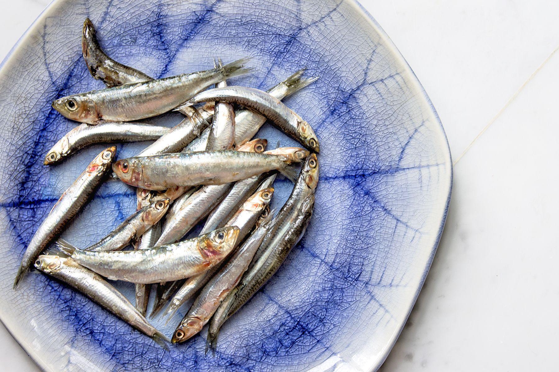Dopo i vegetariani ci sono i pesceteriani