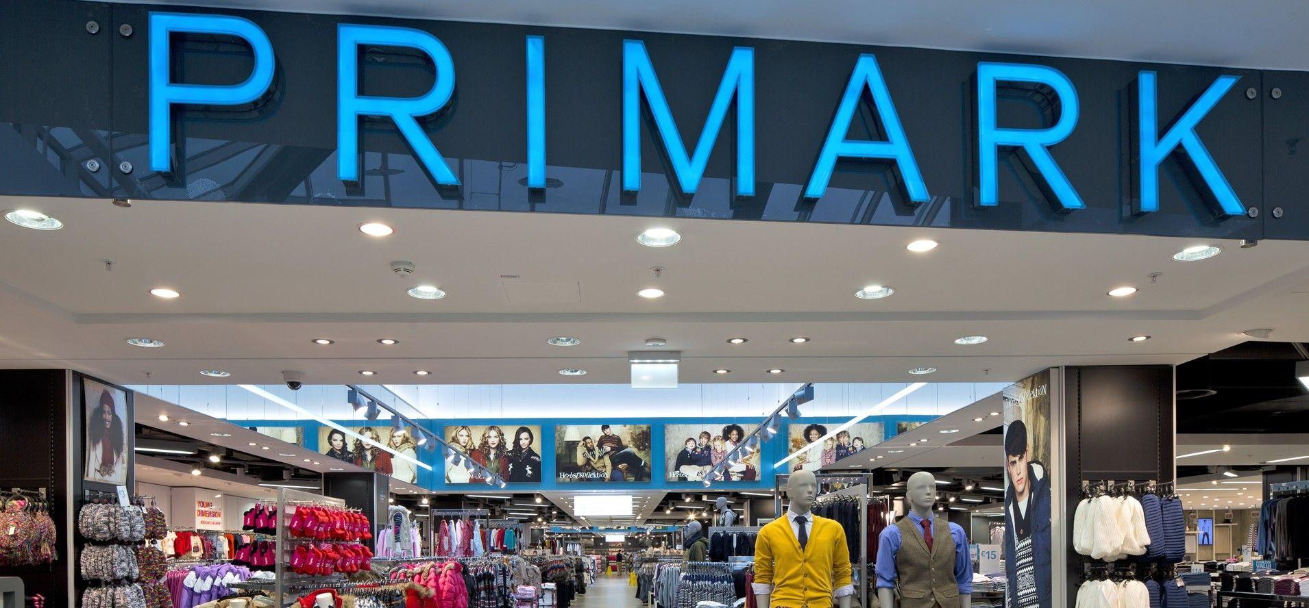 10 capi e accessori Primark da comprare per la primavera