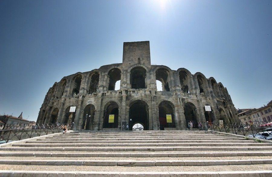 provenza-Arles