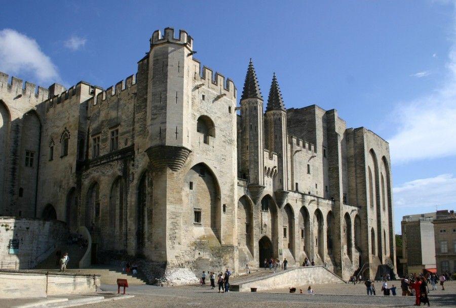provenza-Avignone