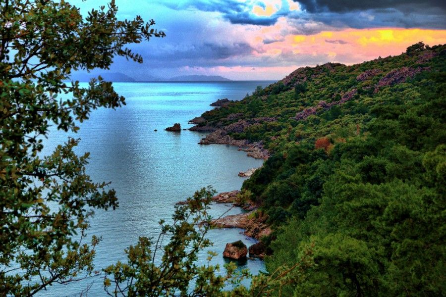 spiagge-turchia-Amos