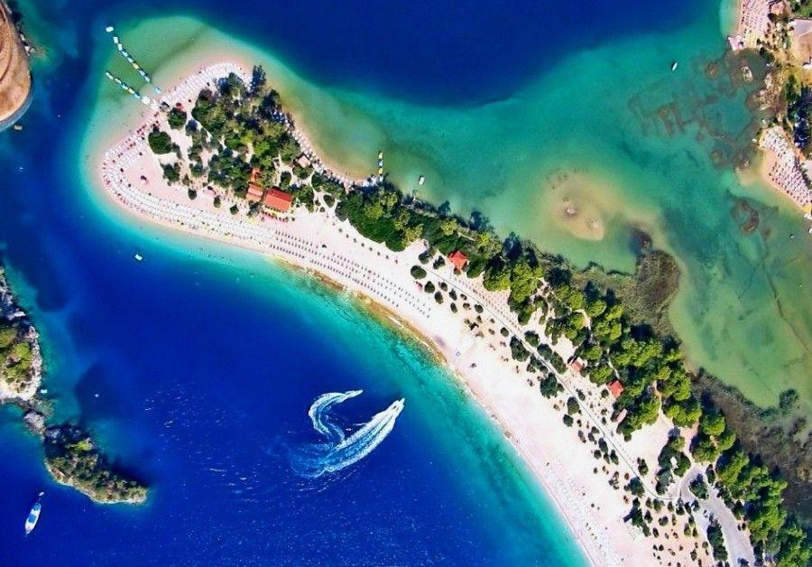 spiagge-turchia-olu Deniz