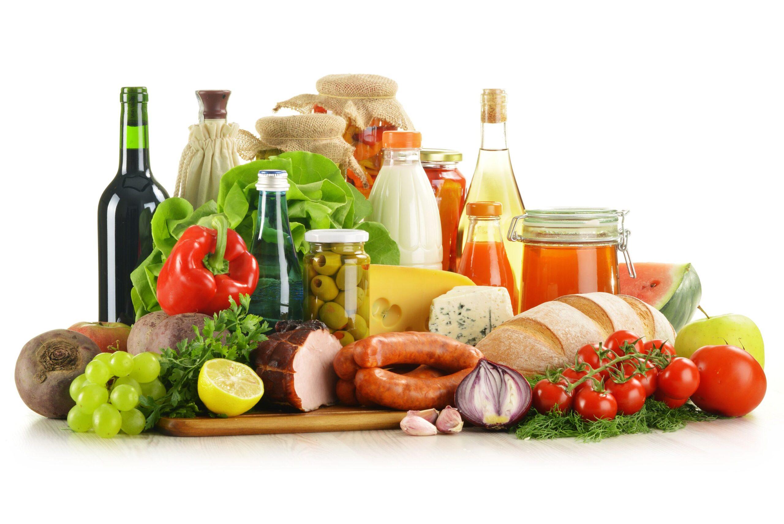 10 modi per evitare gli sprechi di cibo