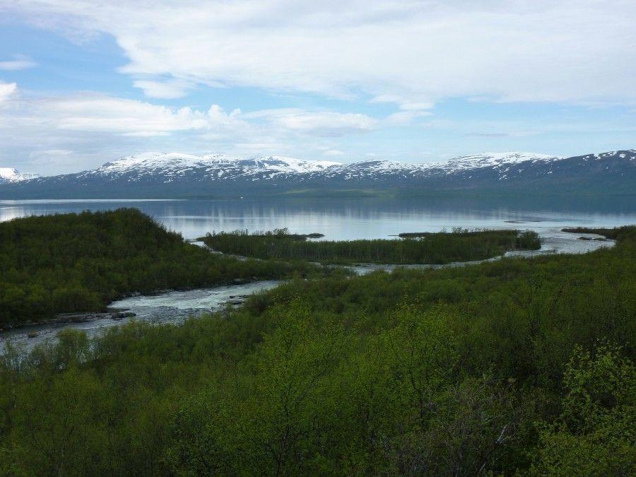 Le migliori destinazioni per l'ecoturismo