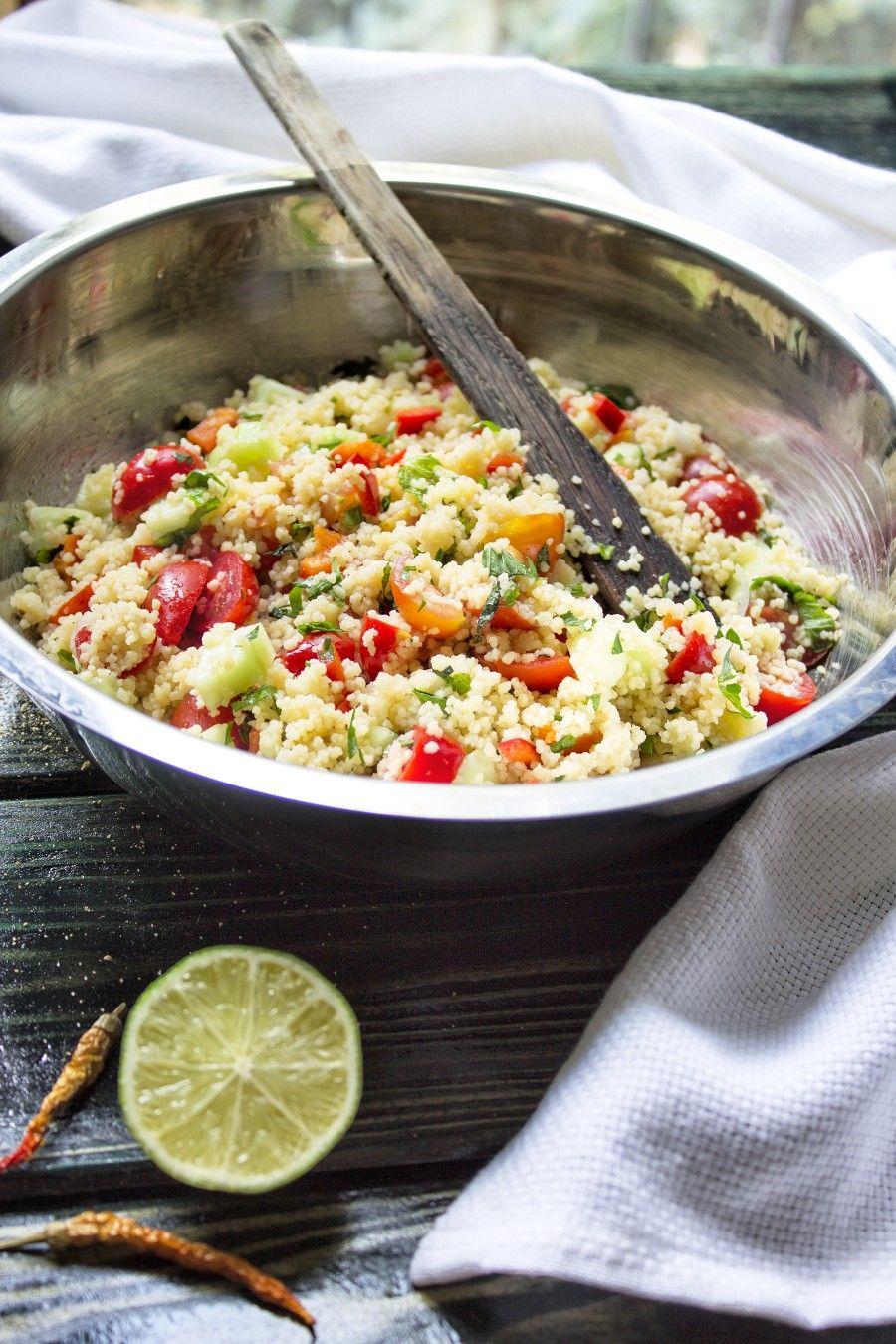 tabulè-cous-cous-ricette-estive-contemporaneo-food