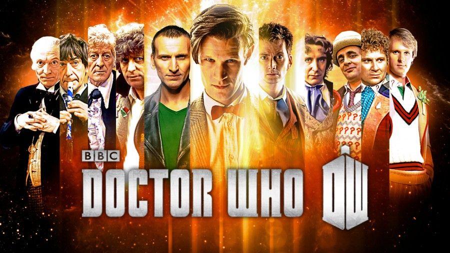 telefilm-Doctor Who
