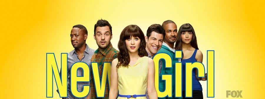 telefilm-New Girl