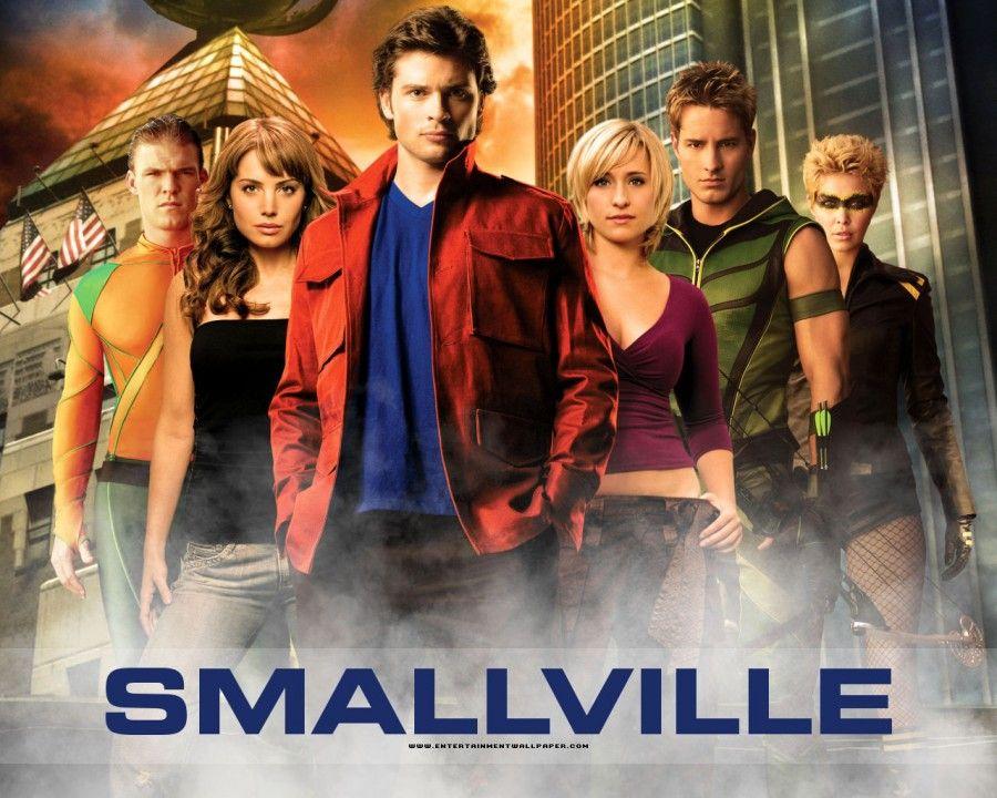 telefilm-Smallville