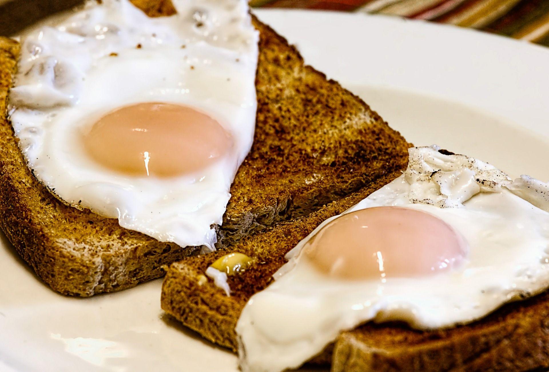 Le 7 cose che (forse) non sapete sulle uova