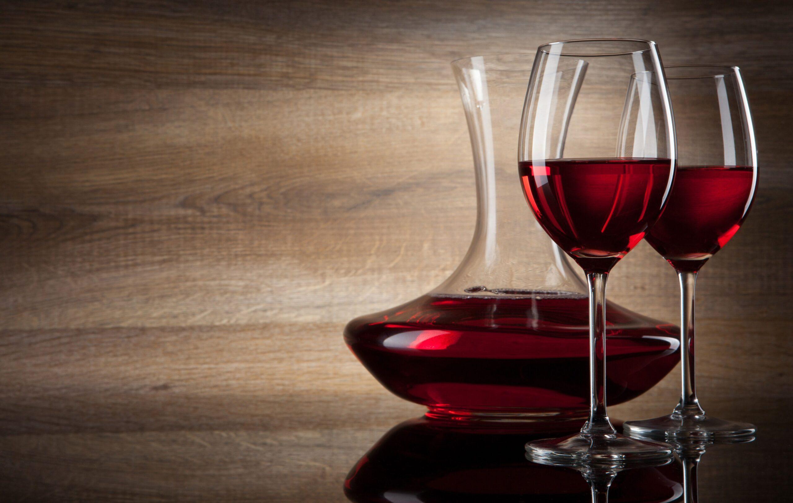 Che cosa deve sapere una donna sul vino