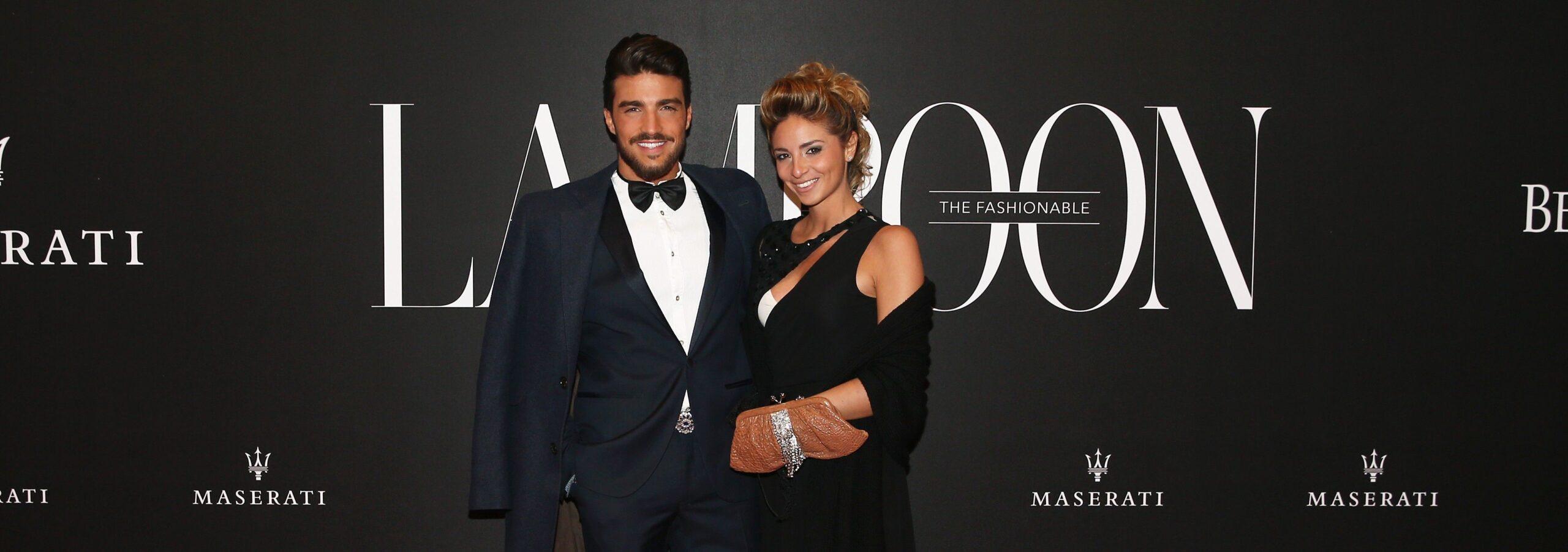 Mariano Di Vaio si sposa!