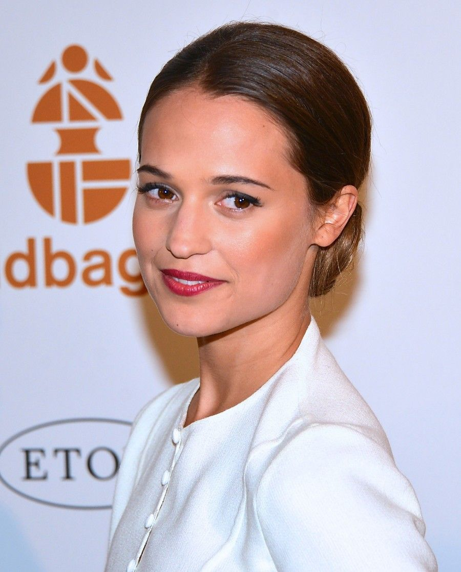 Alicia Vikander 2013 - version 2