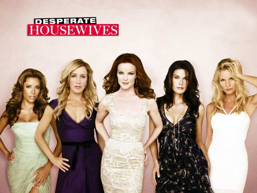 Desperate Housewives2
