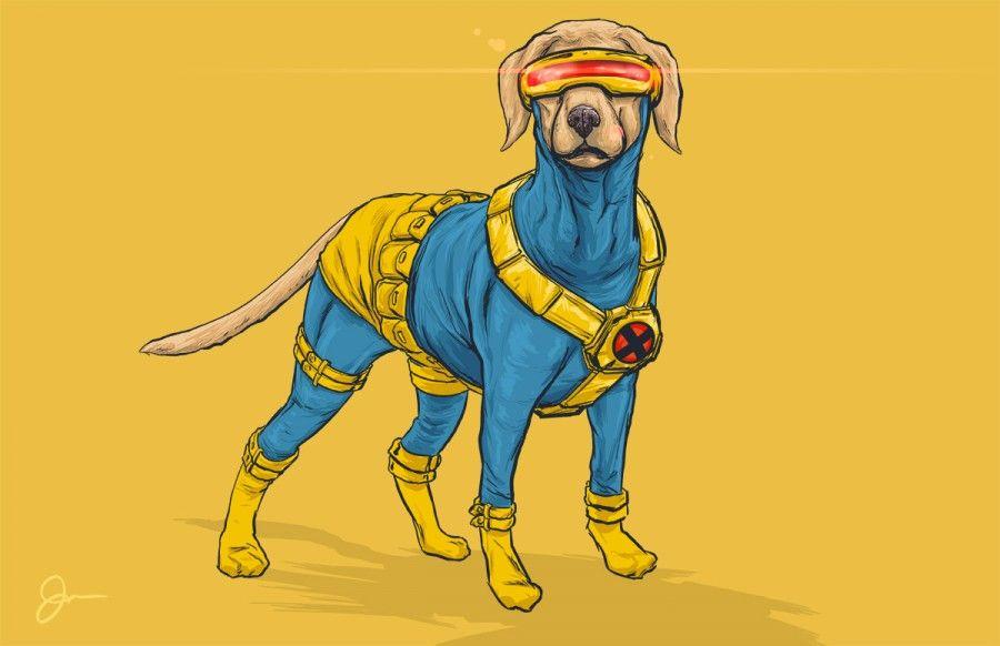 Josh-Lynch-Dog-Cyclops