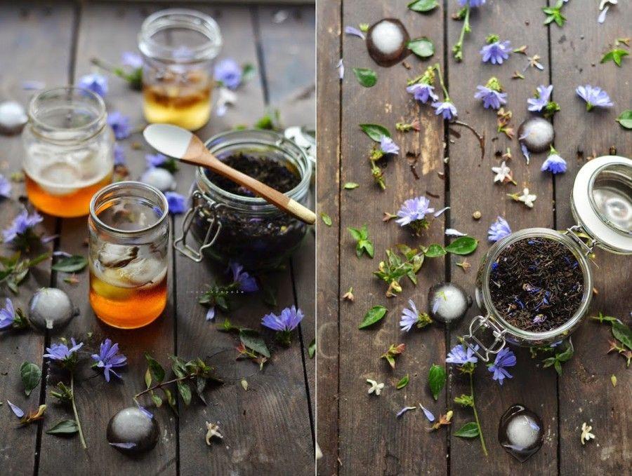 Provate gli infusi al mirtillo o alle foglie di nocciolo