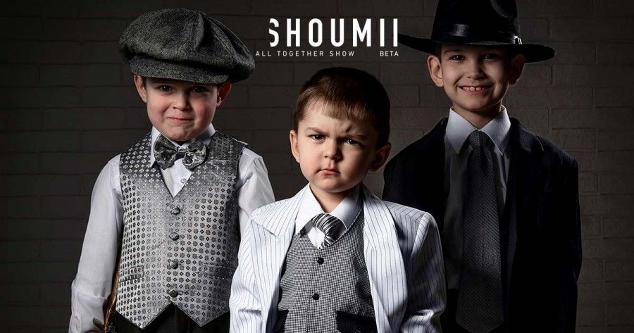 Shoumii 2
