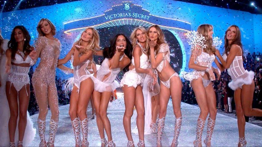 Victoria's Secret Fashion Show3