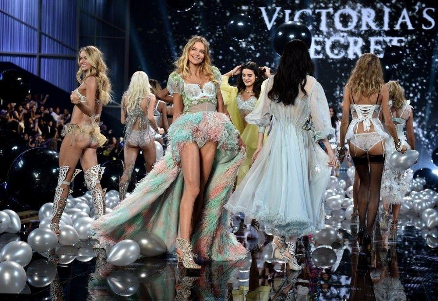Victoria's Secret Fashion Show4