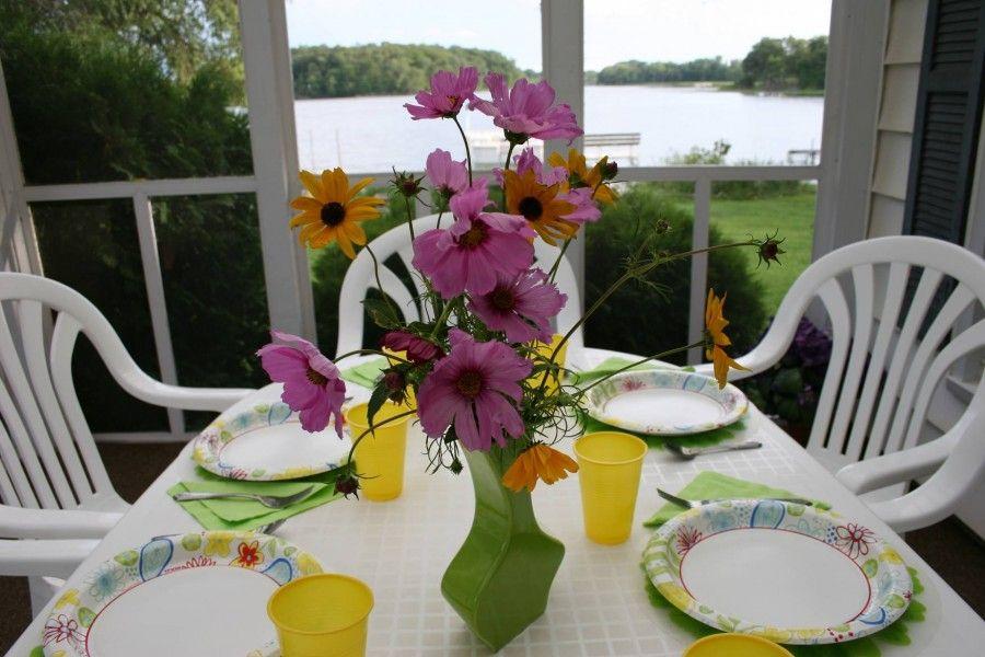 Come apparecchiare la tavola estiva 5 idee bigodino - Idee per apparecchiare la tavola ...