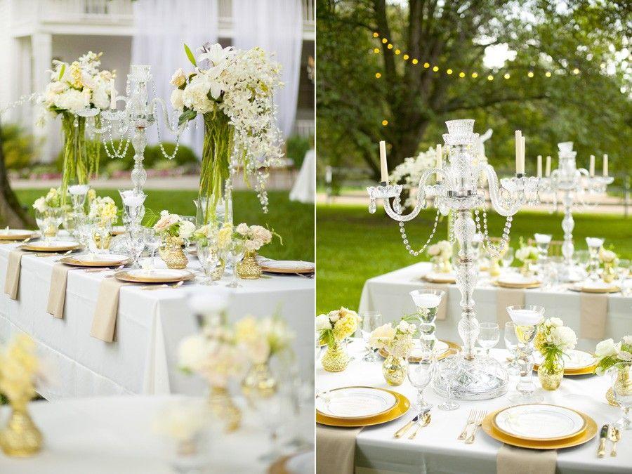 Come apparecchiare la tavola estiva 5 idee bigodino - Apparecchiare una tavola elegante ...