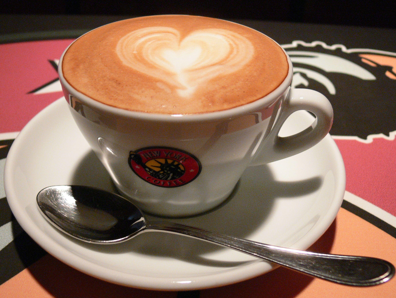 Il caffè in aereo ha tutto un altro sapore...