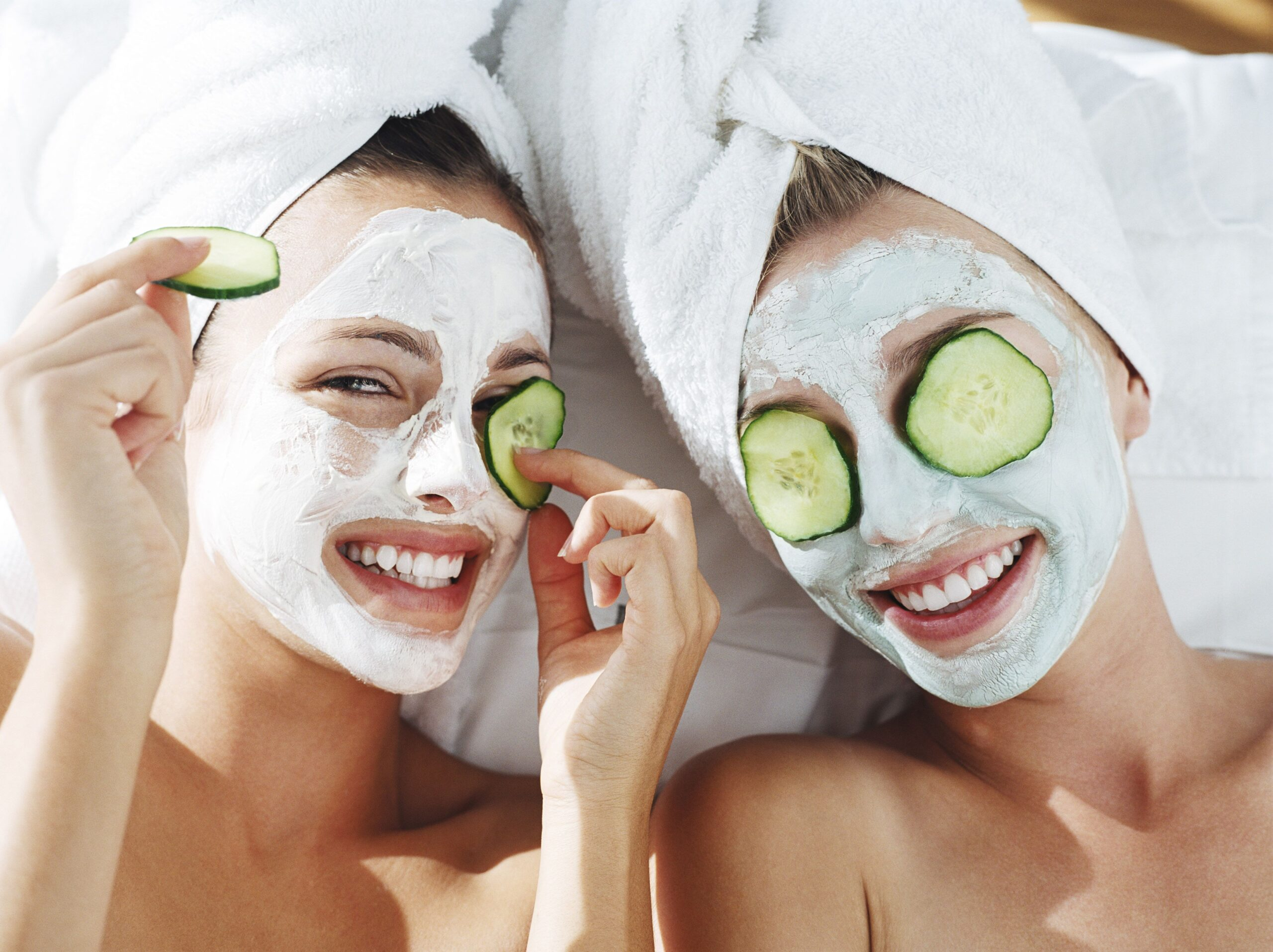 5 maschere viso ai frutti esotici