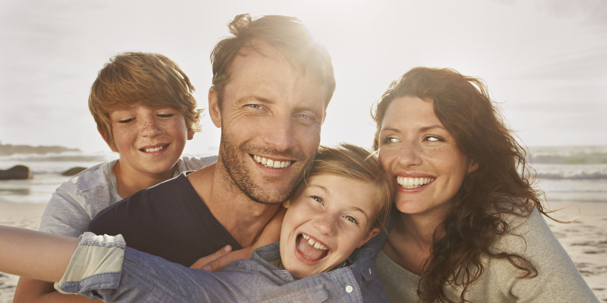 Frasi Sulla Famiglia Aforismi E Citazioni Più Belli Bigodino