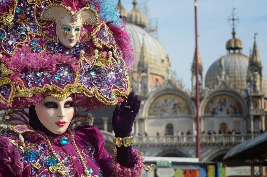 Ferragosto a Venezia