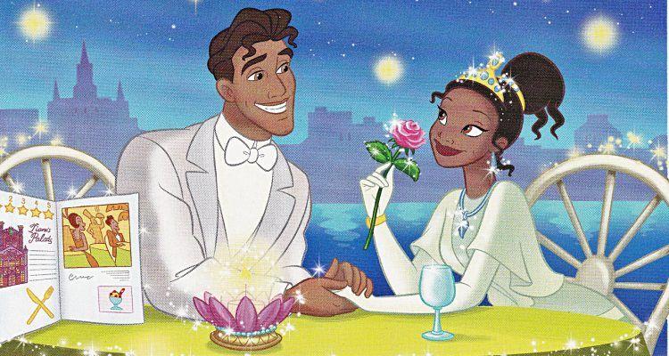 Le frasi d amore più belle dei cartoni animati disney bigodino