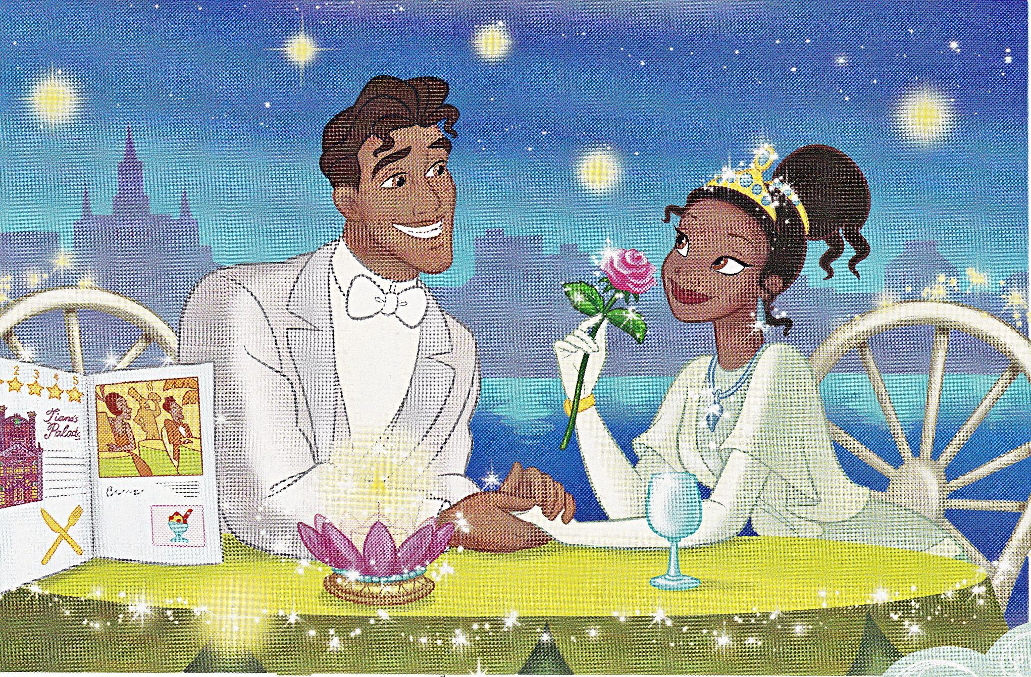 Le frasi d'amore più belle dei cartoni animati Disney
