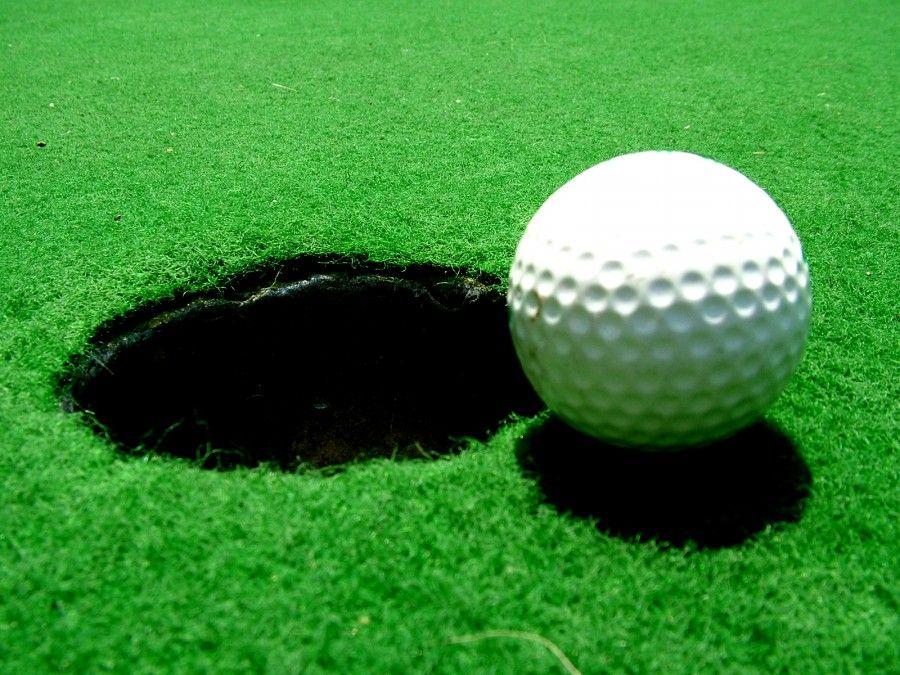 hobby-golf