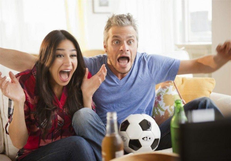 le donne e il calcio