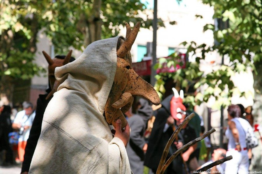 Sagra del Redentore e Festival del folklore