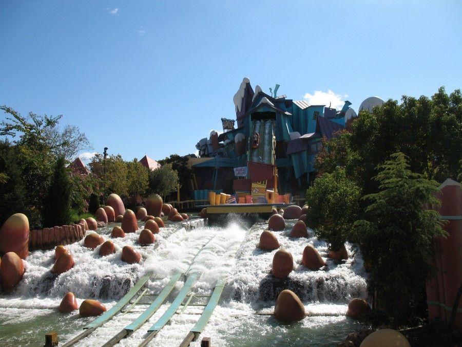 parchi-divertimento-Universal's Island of Adventure