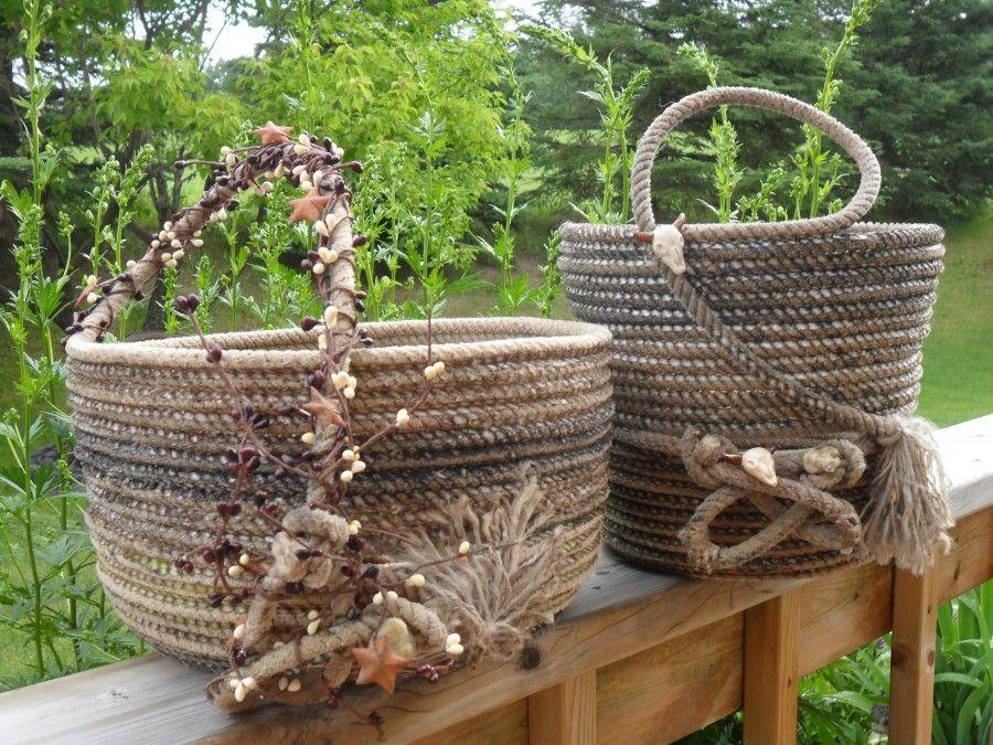 riciclare-vecchie-ceste-fiori