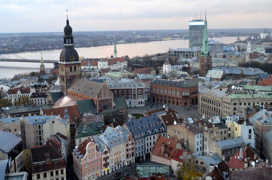 Le città più economiche d'Europa