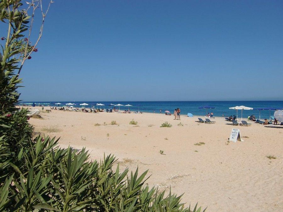 Le migliori spiagge di Cefalonia
