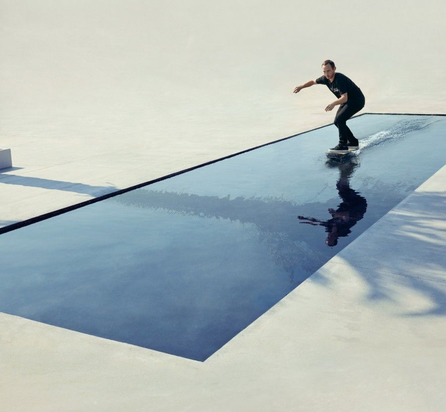 skateboard-volante