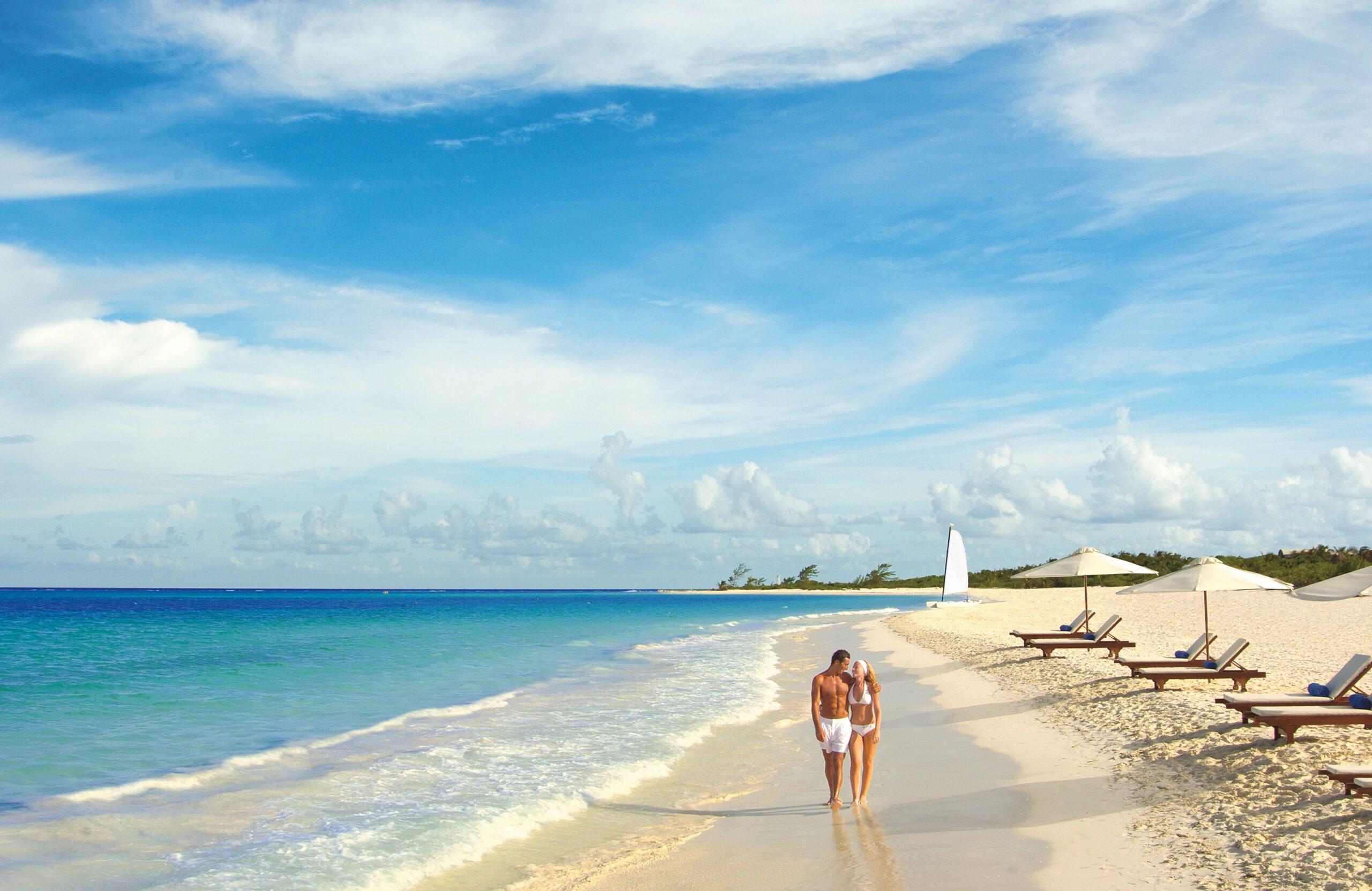 le spiagge più romantiche del mondo