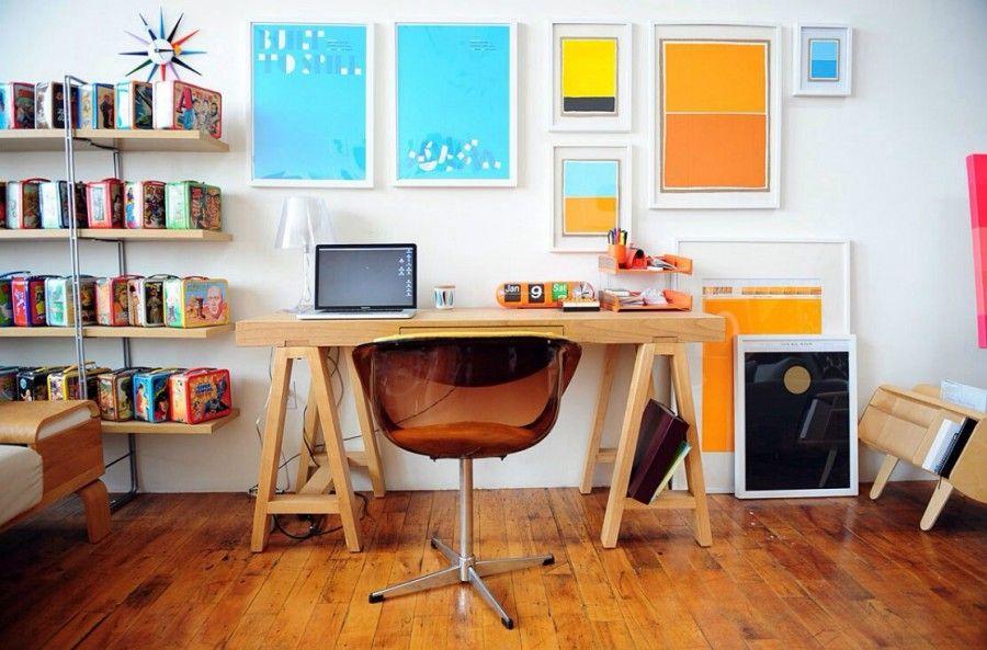 ufficio-in-casa-rustico
