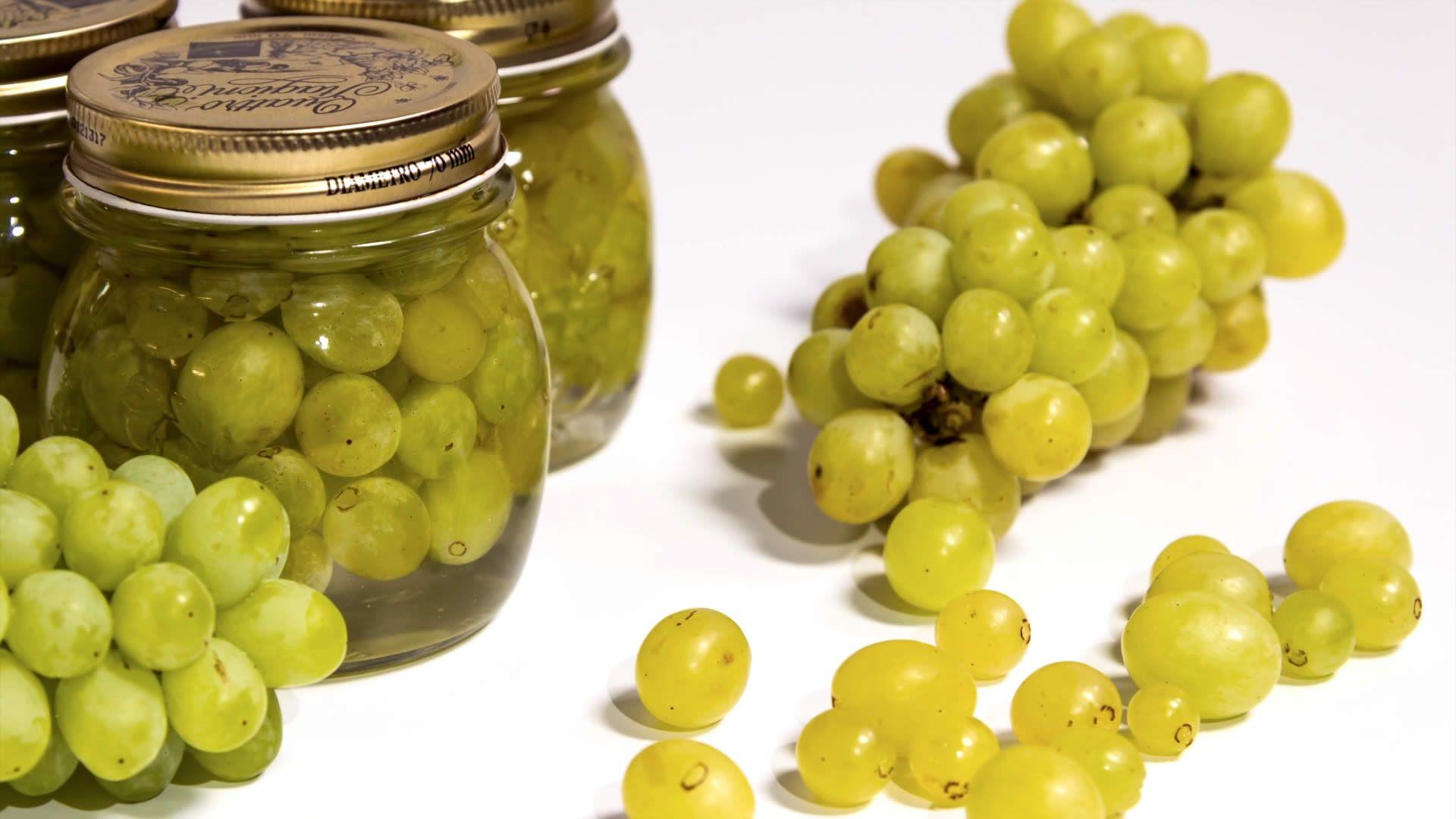 I benefici dei semi dell'uva
