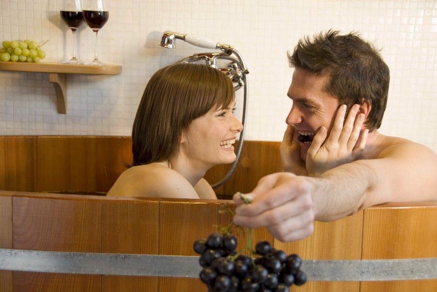 vino-bagno